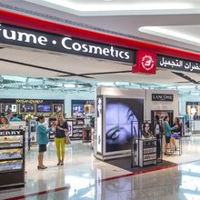 Dubai Duty Free sales slip as perfumes lose resilience