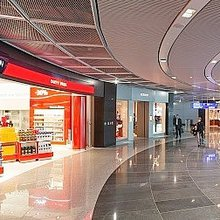 Fraport moves into retail JV with Heinemann | IHS Airport 360