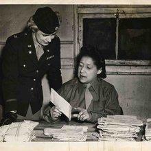 Alyce Dixon, nation's oldest female World War II veteran, dies at 108