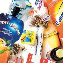 Lebensmittelindustrie: Vitamin G! Wie Gier