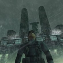 How 'Metal Gear Solid 2' Helped Me Cope With 9-11