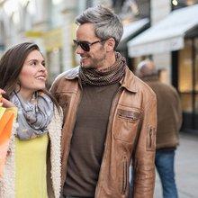 Weekend Getaways: Retail Therapy