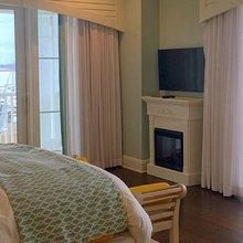 Lowcountry Luxe: The Beach Club at Charleston Harbor Resort & Marina