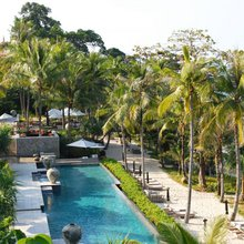 Phuket's Trisara Resort Offers the Ultimate Thai Experience