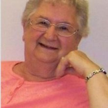 Publisher Mary Whitaker passes away peacefully