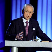 FEBC's Billy Kim to Speak at Proclaim 18, the International Convention of Religious Broadcasters ...