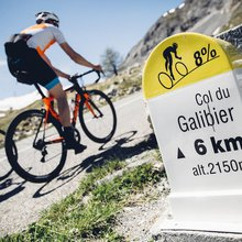 Can you blag your way around La Marmotte? - Cycling Weekly