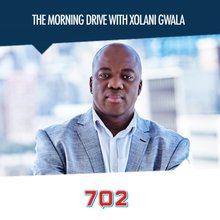 Data Must fall - Breakfast with Xolani Gwala