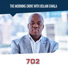 Fall of the Army Worm - Breakfast with Xolani Gwala