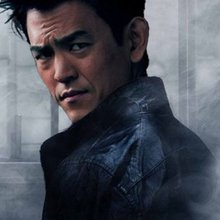 #StarringJohnCho highlights Hollywood's 'whitewashing'