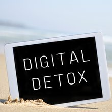 Is it time for a digital detox? - All 4 Women