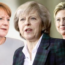 A new axis of power: The rise of women leaders - All 4 Women