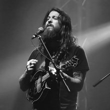 Fear, Doubt, and Responsibility: A Conversation with Paul Hoffman of Greensky Bluegrass