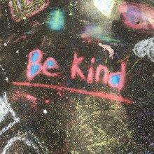 Good words: Make America kind again