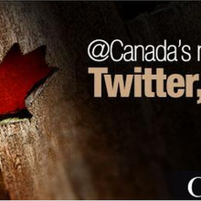 Canada's new Twitter feed pokes fun at Canada