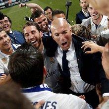 Tíz ok, amiért a Real Madrid lett a bajnok és nem a Barcelona
