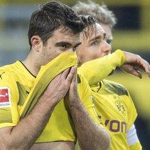 Valami bűzlik a Borussia Dortmundnál