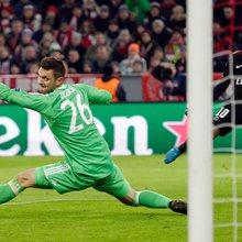 The All-Bundesliga Teams - Third Team All - Bundesliga - Goalkeeper - Sven Ulreich