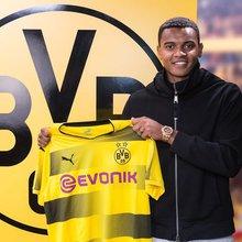 Who is new Dortmund CB Manuel Akanji? - profile/skills analysis