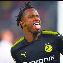 Analyzing Michy Batshuayi's Excellent Dortmund Debut