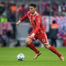 Rodríguez Rejuvenated By Heynckes' Ingenuity | Football Whispers