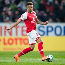 Gbamin can emulate idol Yaya Touré by conquering Premier League | Football Whispers