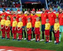 World Cup portfolio