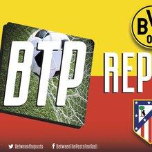Borussia Dortmund - Atlético Madrid: Dortmund surprisingly crush Atlético thanks to dominant pl...