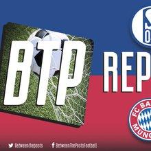Schalke 04 - Bayern München: Bayern's fullbacks dominate Schalke's high press, James dominates i...