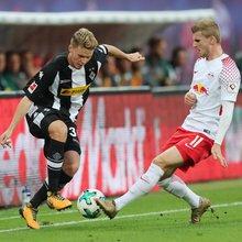 Bajnokok Ligája-indulás a tét Lipcsében, avagy RB Leipzig - Borussia Mönchengladbach beharan...