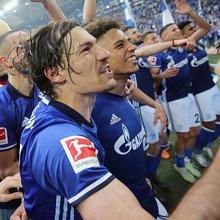 Miért ragadt benn a Schalke? * SportTV