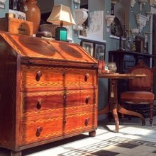 4 Bay Area Places to Salvage Vintage + One-of-a-Kind Gifts