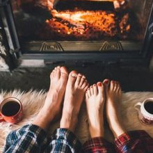 How to Hygge: Master the Danish Art of Being Cozy With These Bay Area Goods