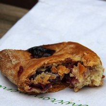 Bedfordshire's Answer to the Cornish Pasty Mixes Marmalade with Bacon