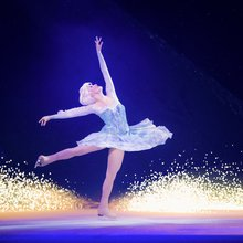 Review: Disney On Ice presents Dream Big