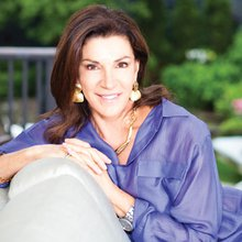Q&A With Hilary Farr