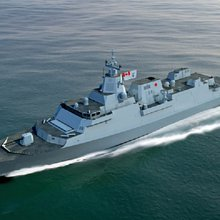 Cost versus capability for future Canadian frigate - IMPS - Maritime Security - Shephard Media