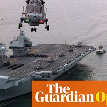 How the UK armed forces would look if you started from scratch | Ian J Keddie
