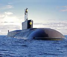 Russia launches Borey-A SSBN and begins development of Borey-B | Jane's 360
