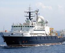 Russian Navy to build third Yantar intelligence ship | Jane's 360