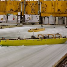 US researches heavy icebreakers designs at Canadian NRC | Jane's 360