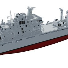 Canada to withhold payment for delayed Joint Support Ship | Jane's 360