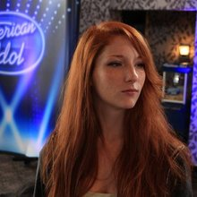 Interview With Amelia Eisehauer From American Idol