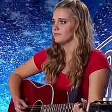 Interview With Katharine Winston From American Idol