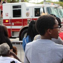At Liberty City's Annual Martin Luther King Jr. Day Parade, Reflections On Legacy And Food