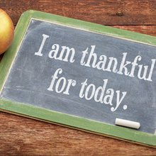 7 Scientifically Proven Benefits Of Gratitude That Will Motivate You To Give Thanks Year-Round