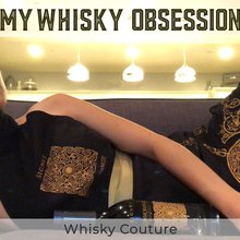 High Fashion and Whisky Look Great Together - Whisky Advocate