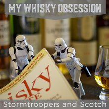 When Star Wars Meets Scotch - Whisky Advocate
