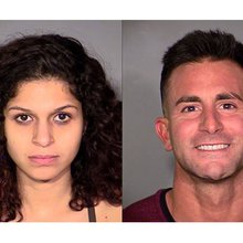 Vegas Ferris Wheel Romp Lands Couple in Jail: Police
