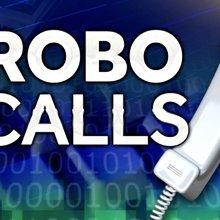 Robo Call Headaches